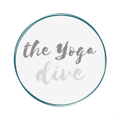 The Yoga Dive