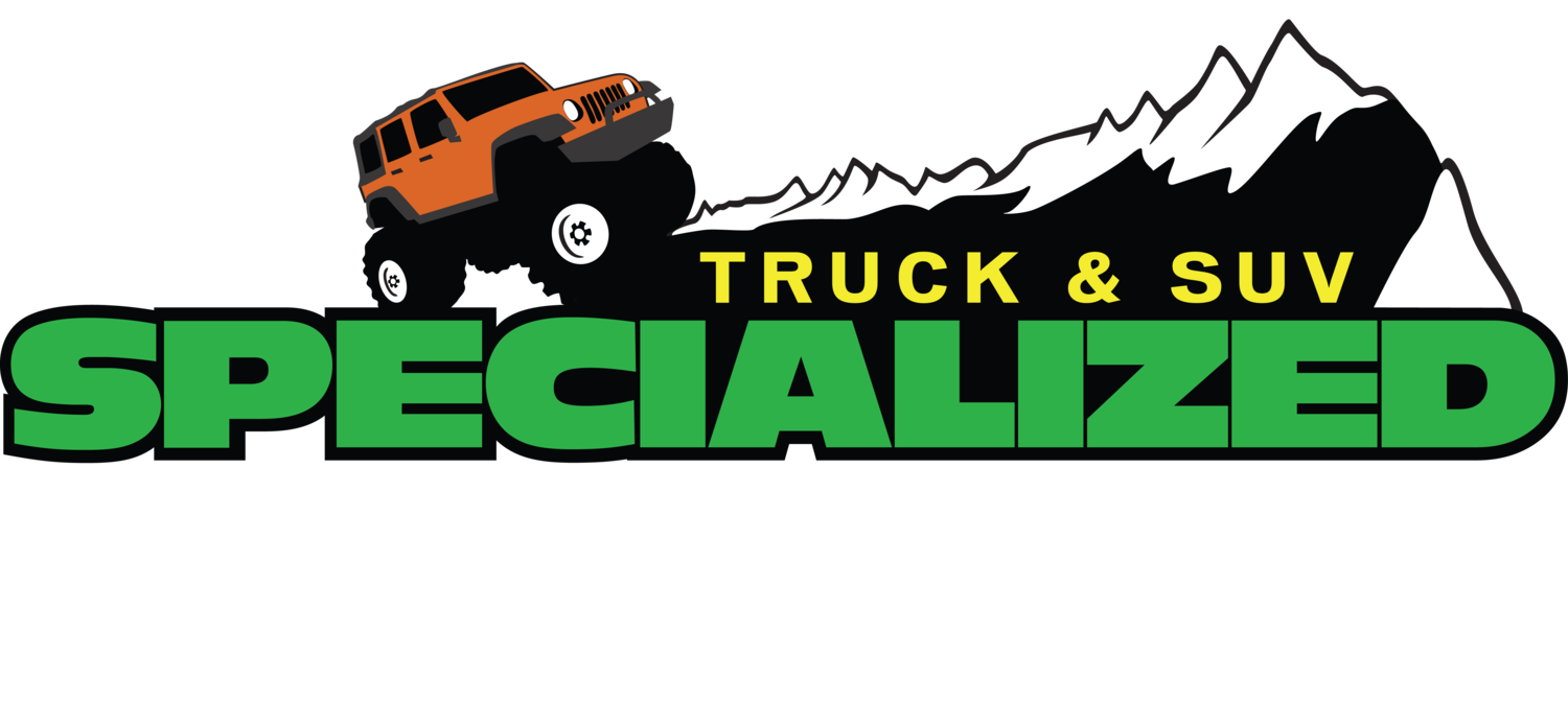 Specialized Truck & SUV