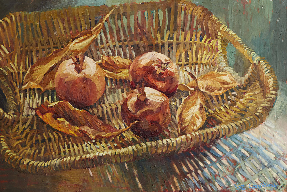 Liz Goulding_Pomegranates, oil on canvas 60cm x 90cm_19.jpg