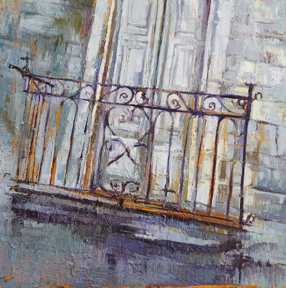 """""""Balcony 1"""""""