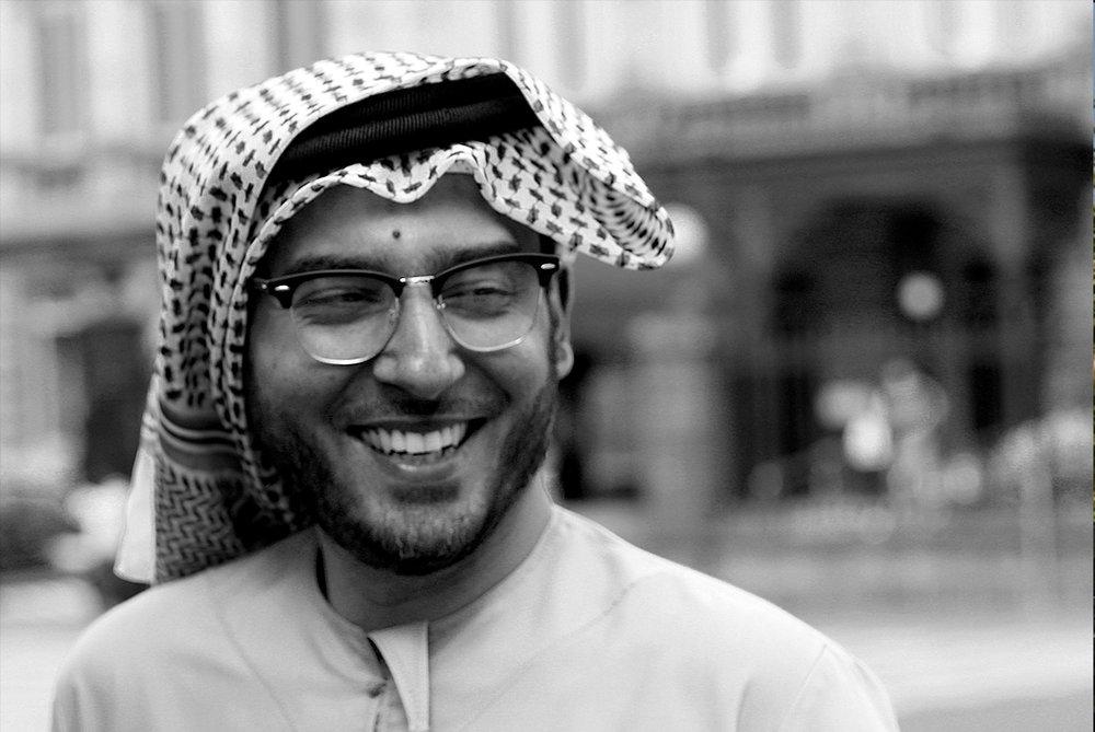 Mohamed Parham Al Awadhi, Qissa