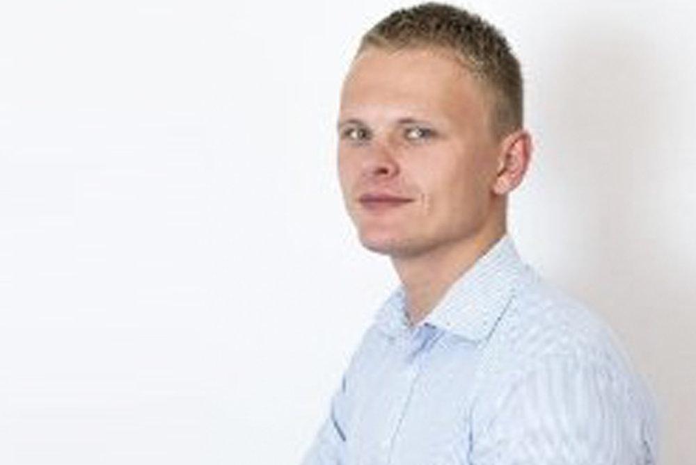 Piotr Mezyk, Nomtek