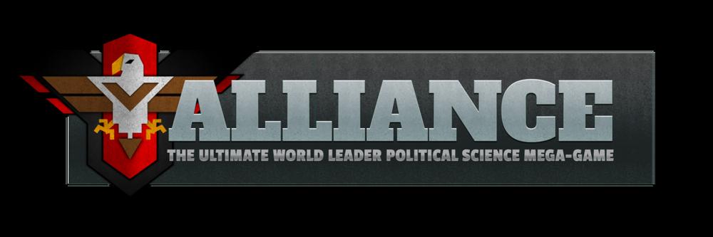 Alliance Mega Game