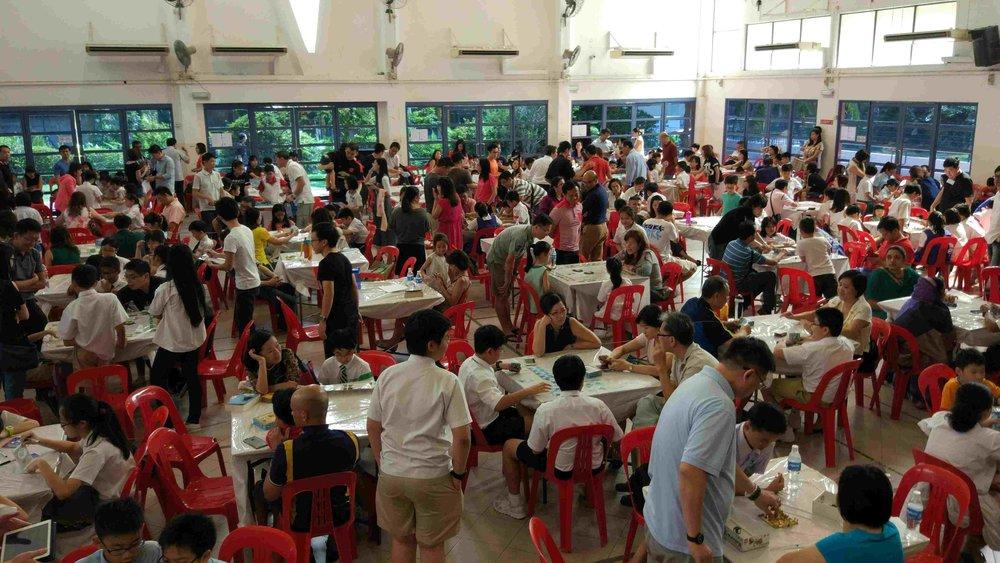 450 Participants