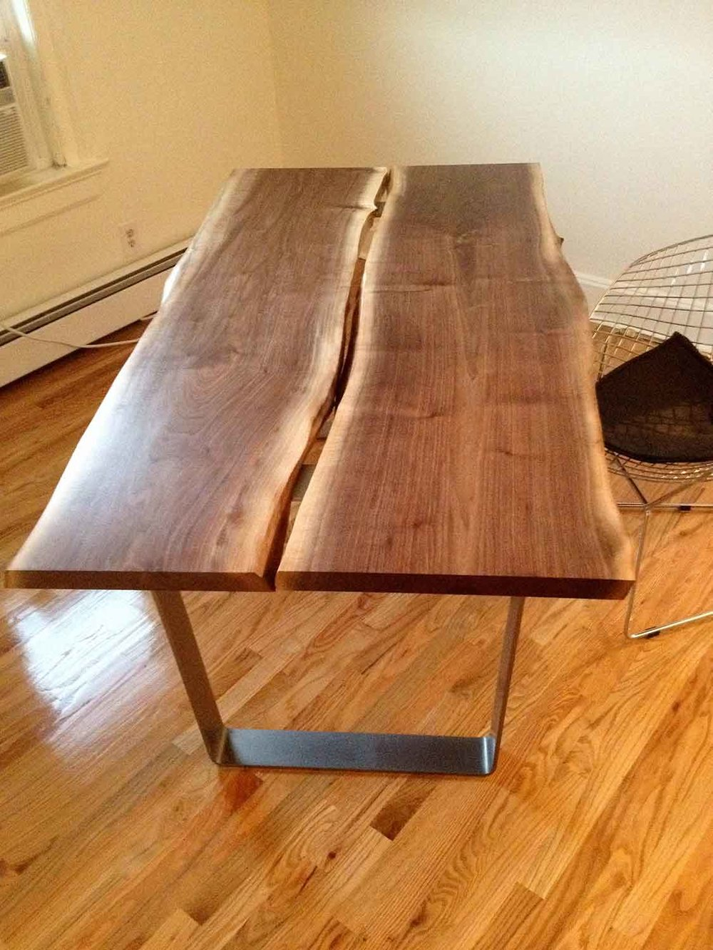 Paired Slab Table 13918