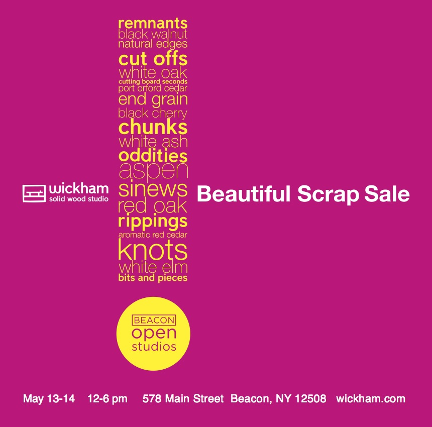 beautiful scrap sale 2017