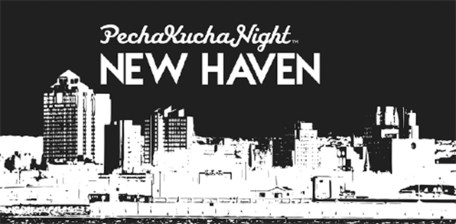 PechaKucha New Haven