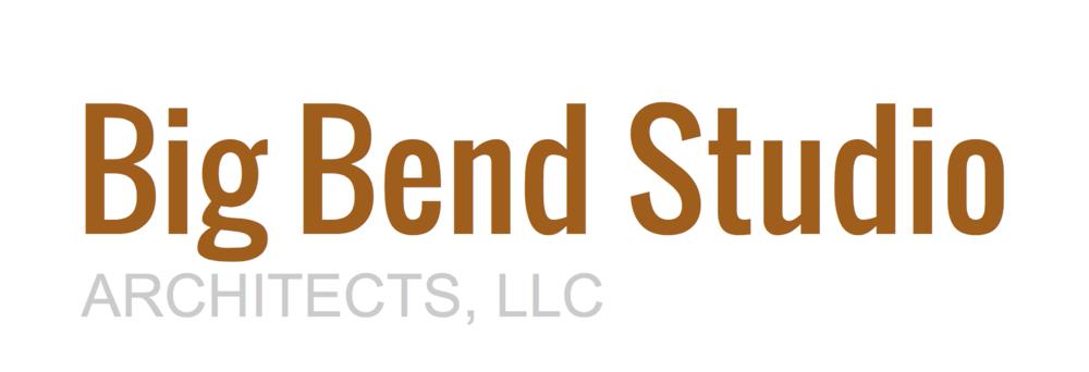 Big Bend Studio