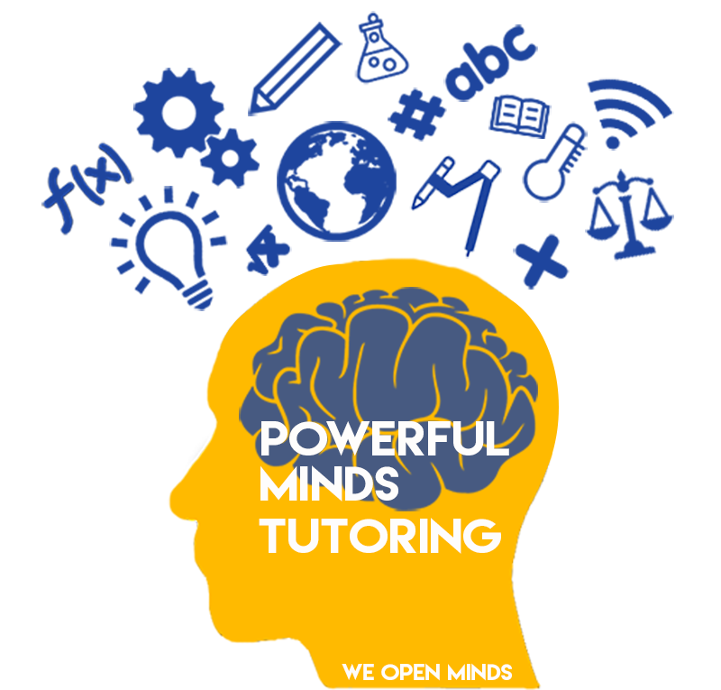 Powerful Minds Tutoring