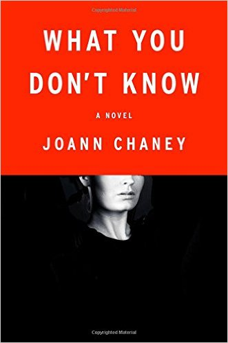 Not-So-Innocent: The Bystanders in Joann Chaney's  What You Don't Know