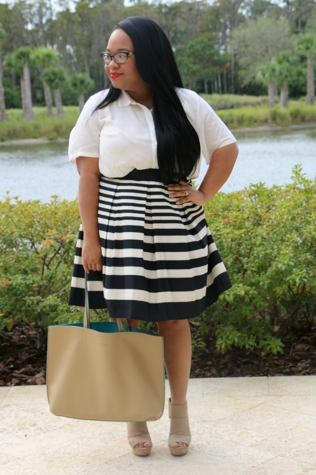 full_horizontal_stripe_skirt