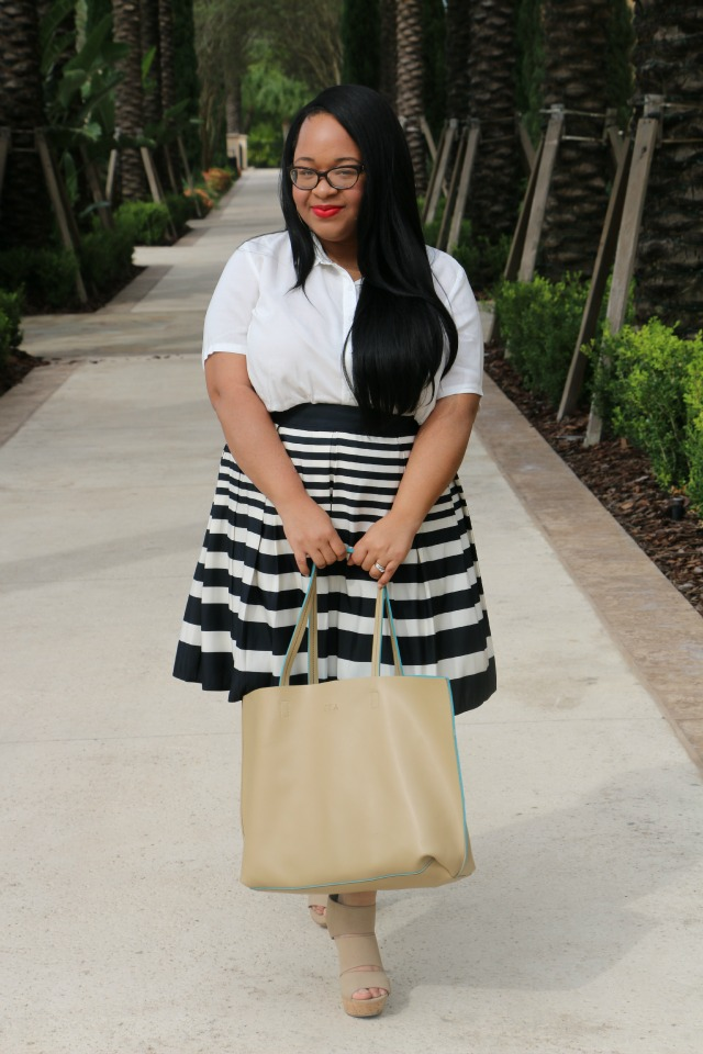 full_horizontal_stripe_skirt_belle_jheanell_1