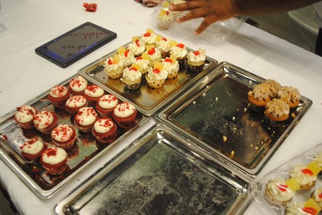 2 Chickd Cupcakery