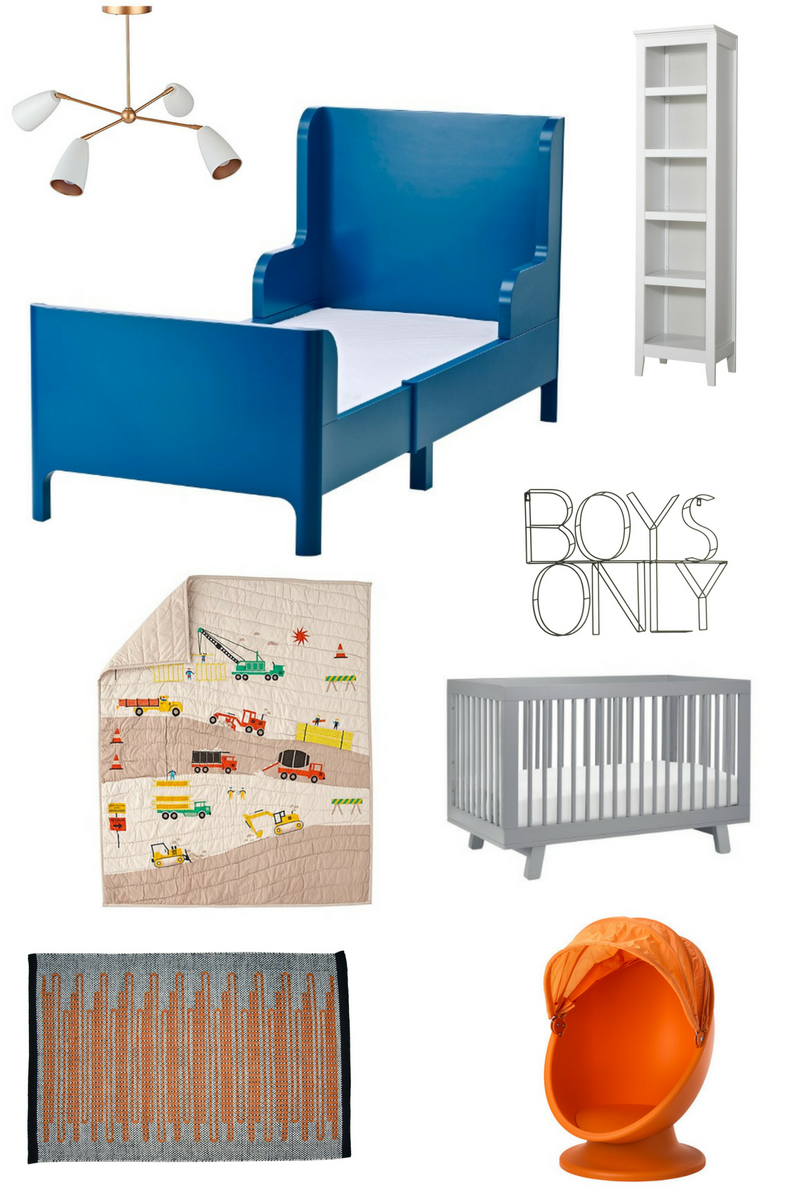 Decor Inspiration For My Boys Room.png