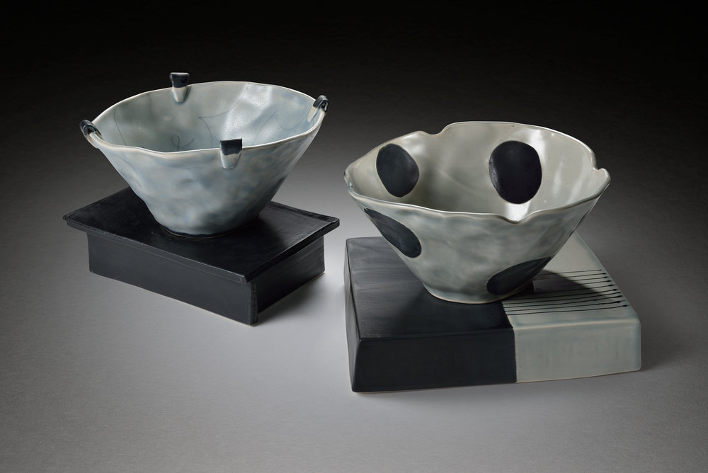 Bowls on Bases