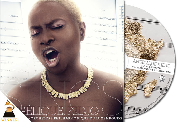 album angelique kidjo