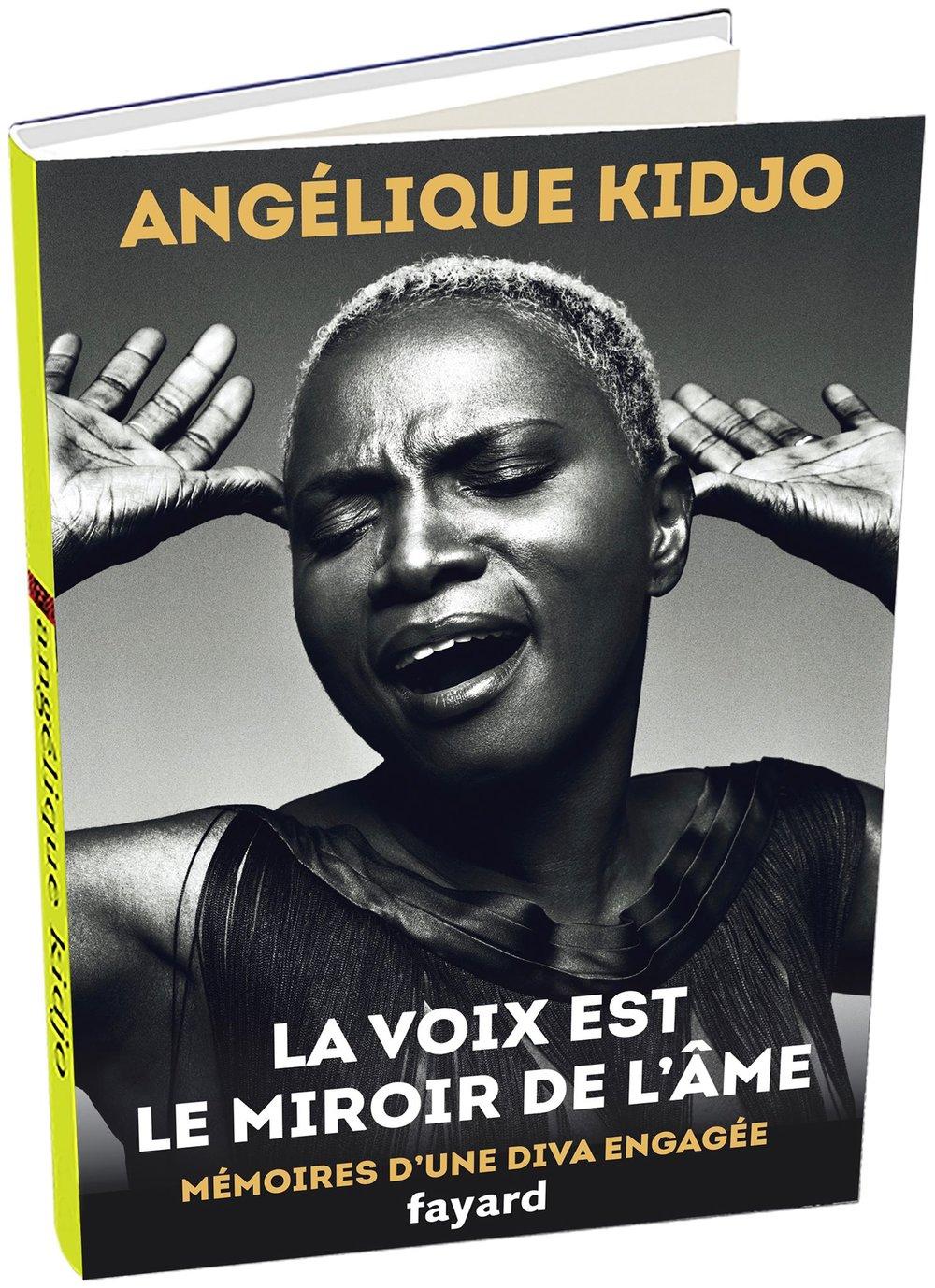 La Voix Est Le Miroir De L'Ame Book Cover.jpg