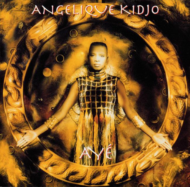 le son de angélique kidjo agolo