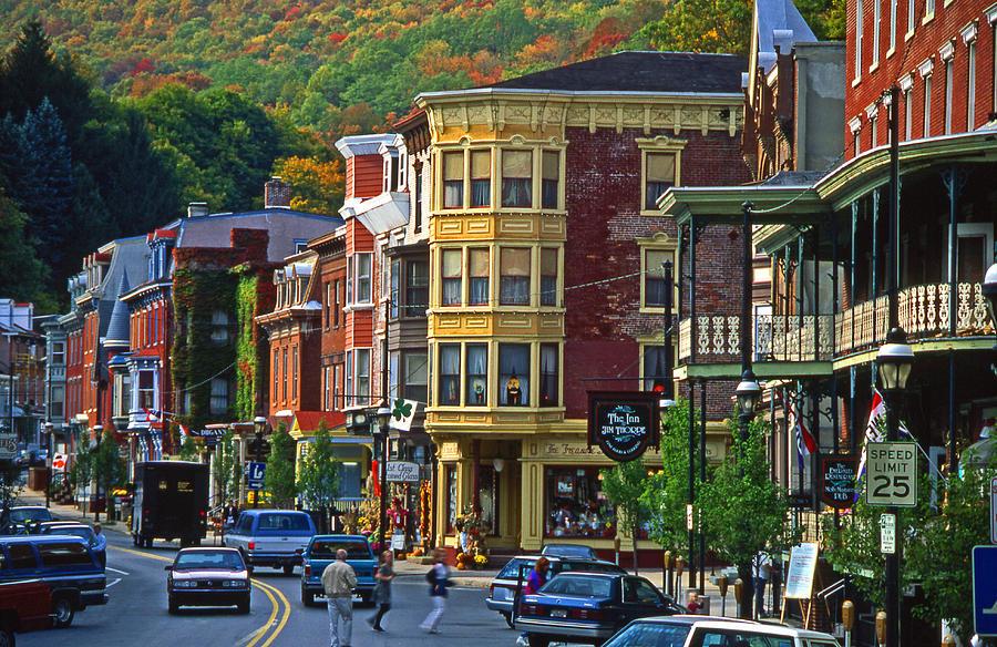 Jim Thorpe, Pennsylvania 18229