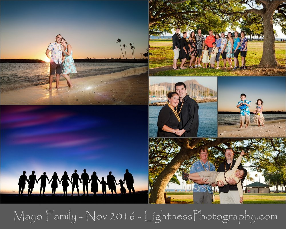 family children kids photography oahu hawaii