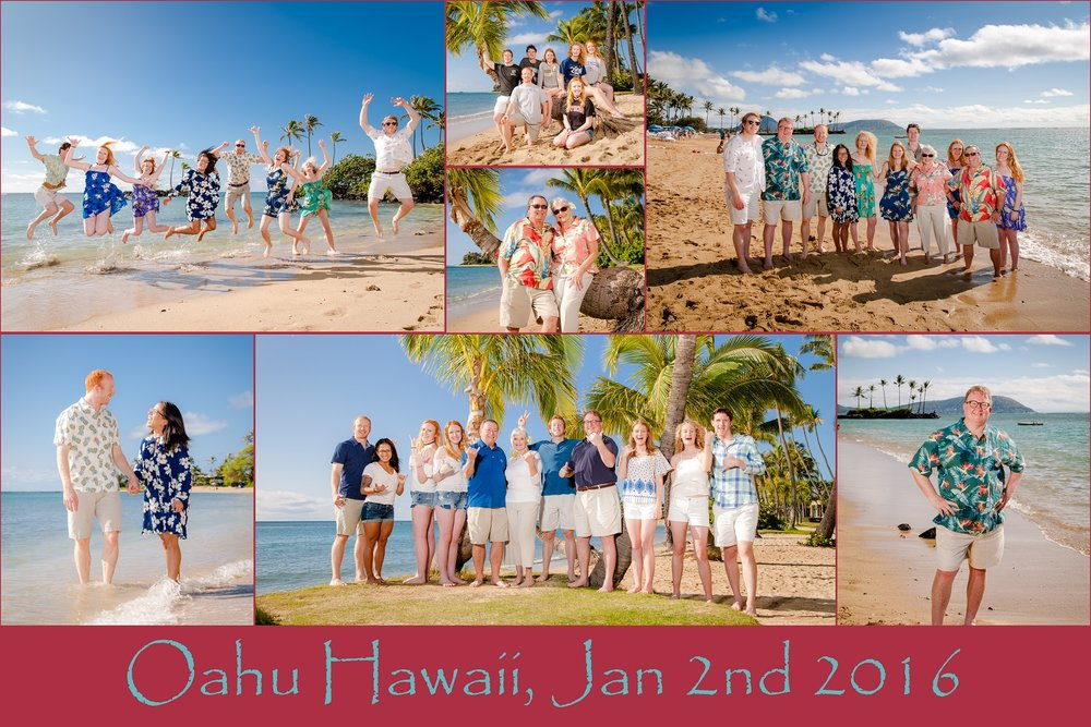 kahala hotel resort oahu hawaii family photography