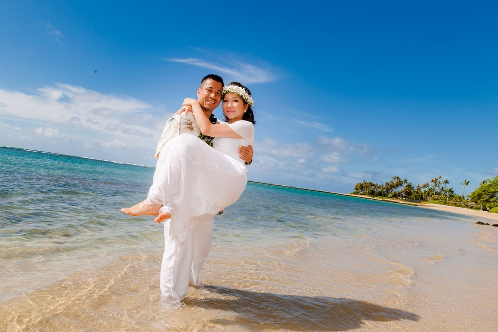 kahala hotel resort honeymoon photography