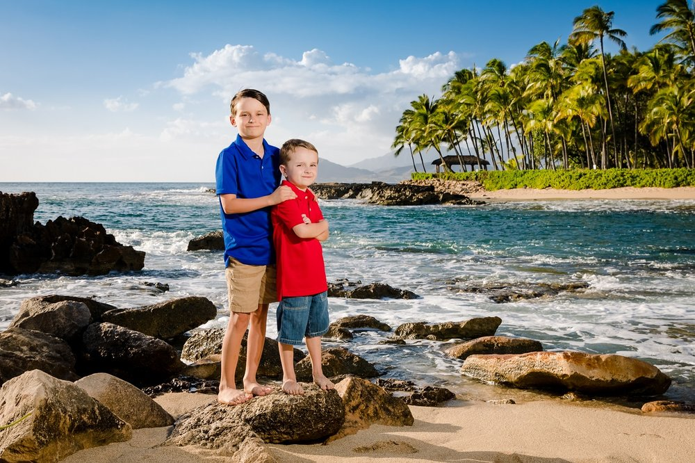childrens photography aulani disney ko olina