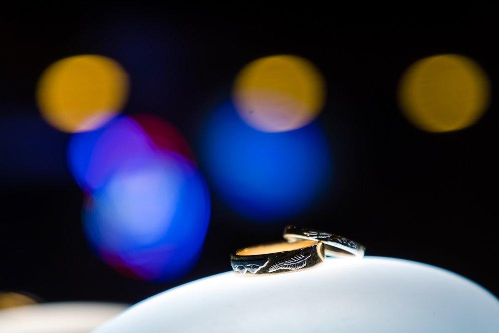 wedding rings honolulu