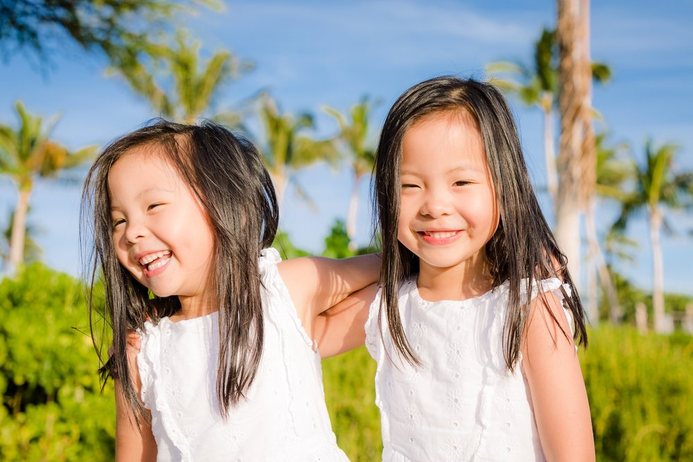 childrens photographer honolulu hawaii