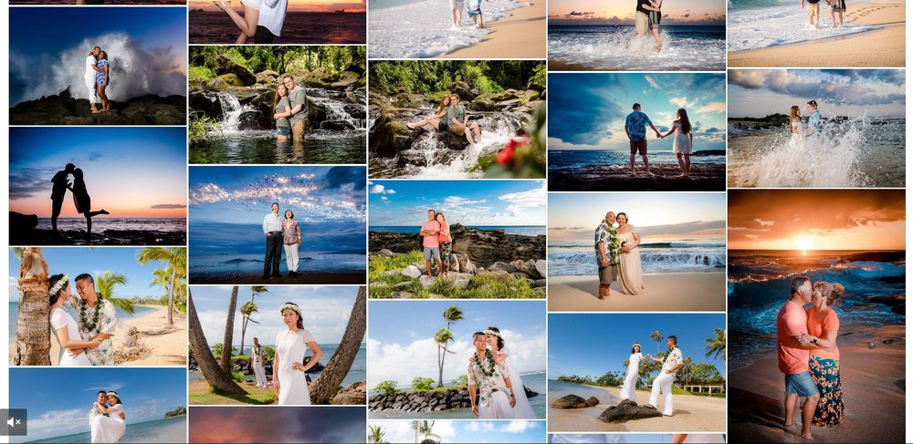 oahu photographer gallery