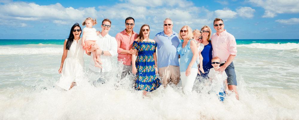 fun childrens family photographer hawaii