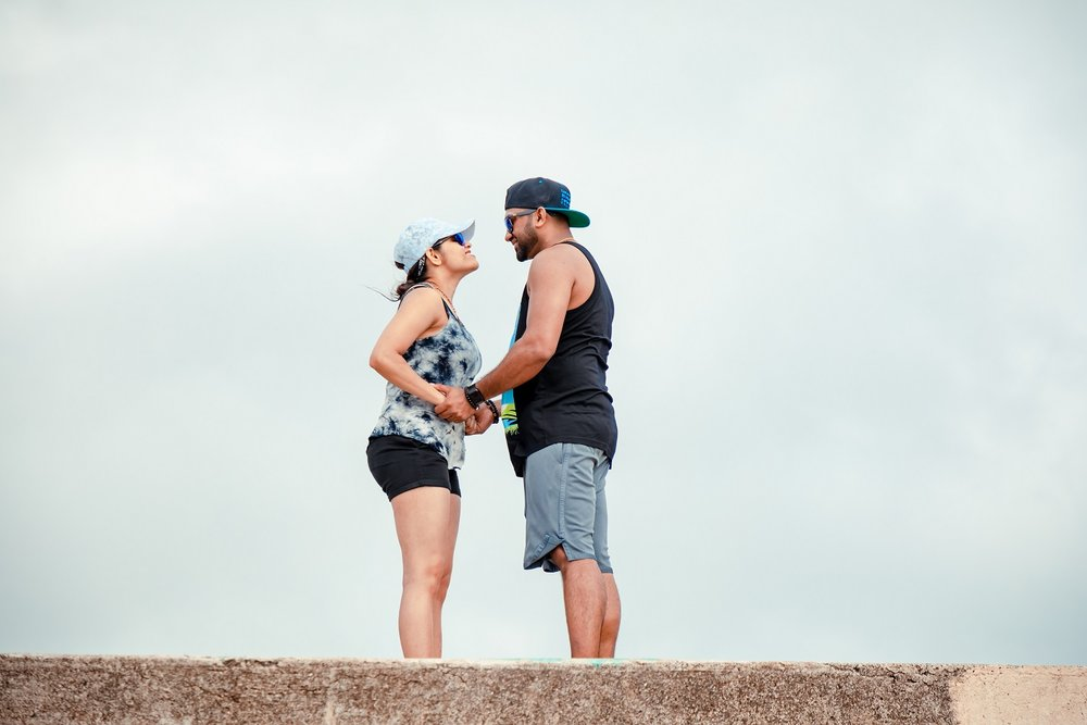 couples portrait oahu photographer