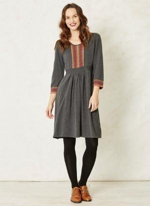 Zola Organic Cotton Dress- $52
