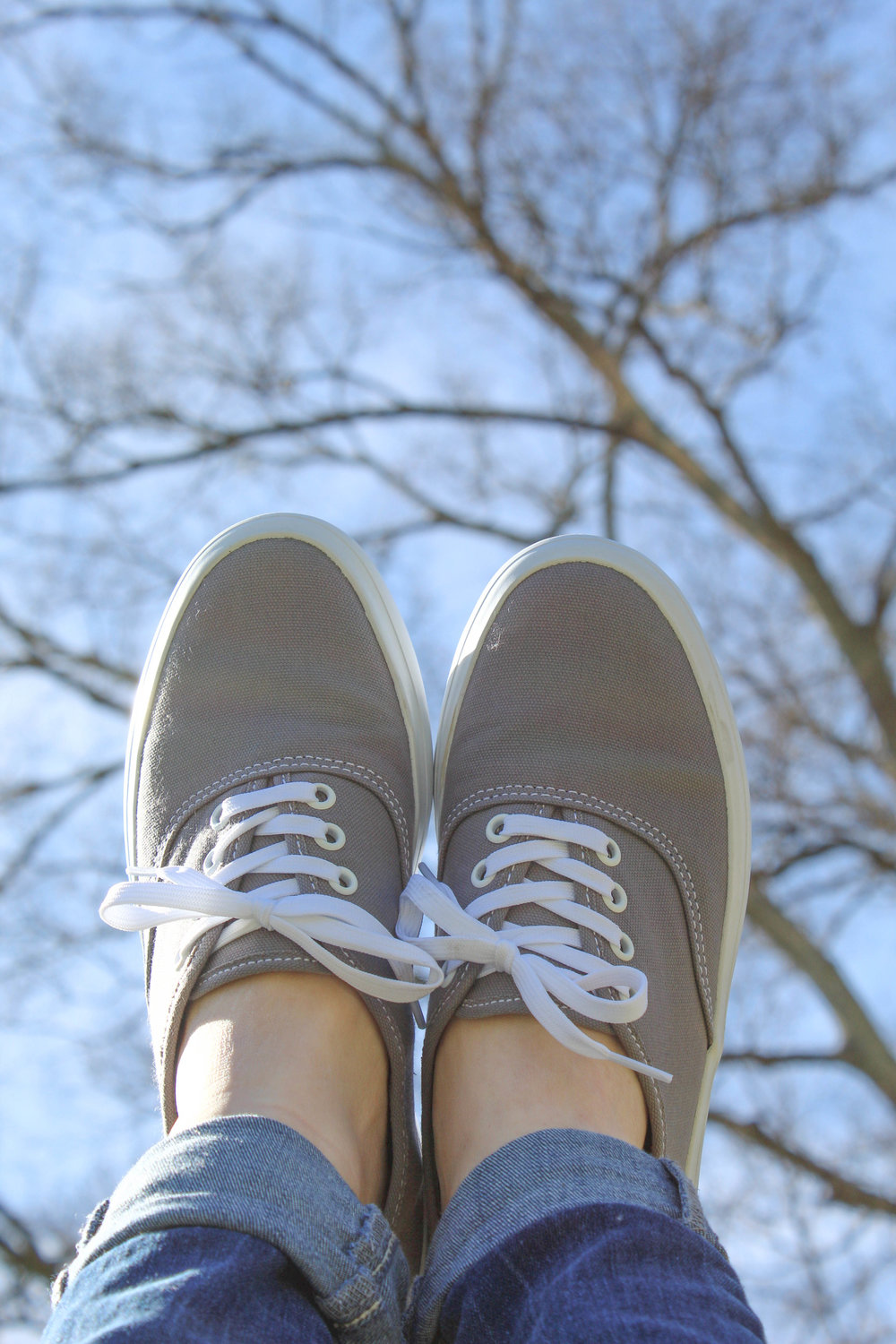 Ethical, Organic Shoes