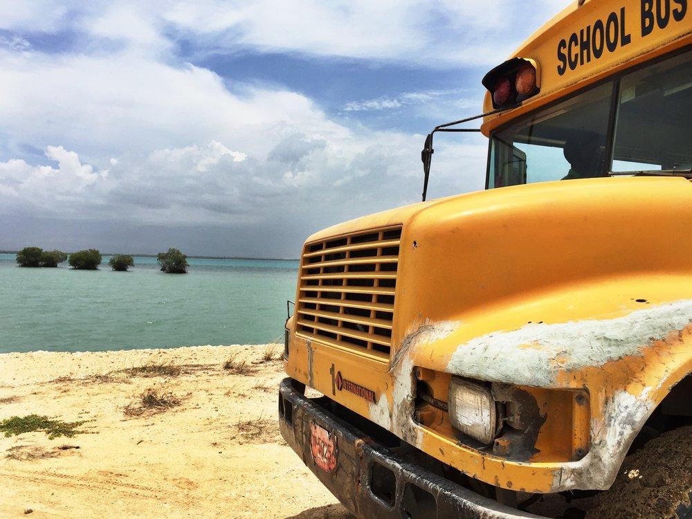 Study Abroad to Haiti