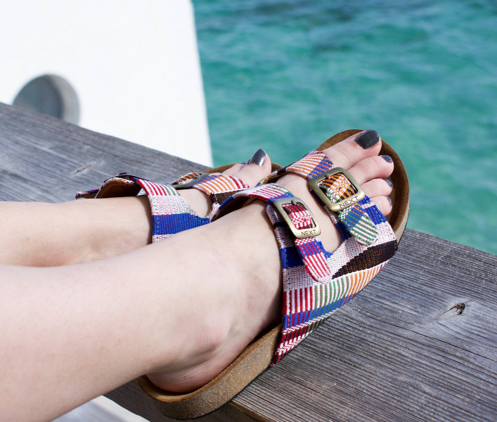 ethical shoe brand