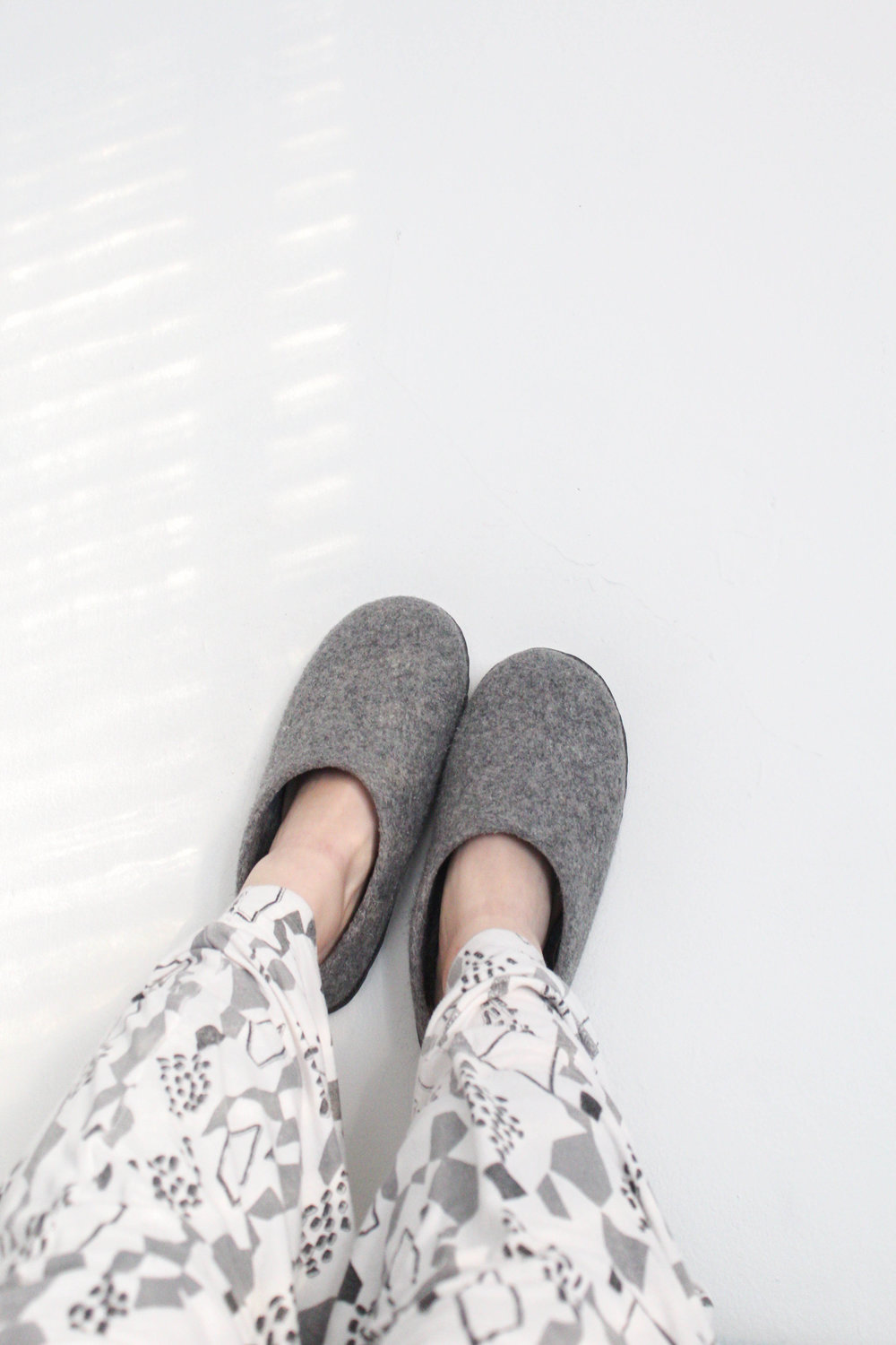 Wool Slippers Creating Employment Opportunities