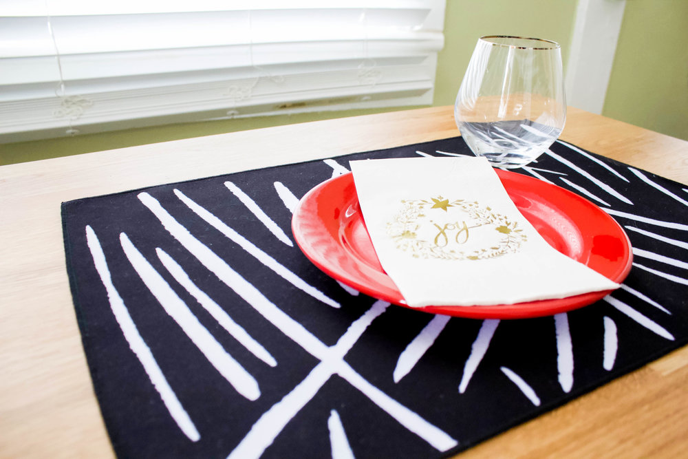 Table Cloths Made from Recycled Materials