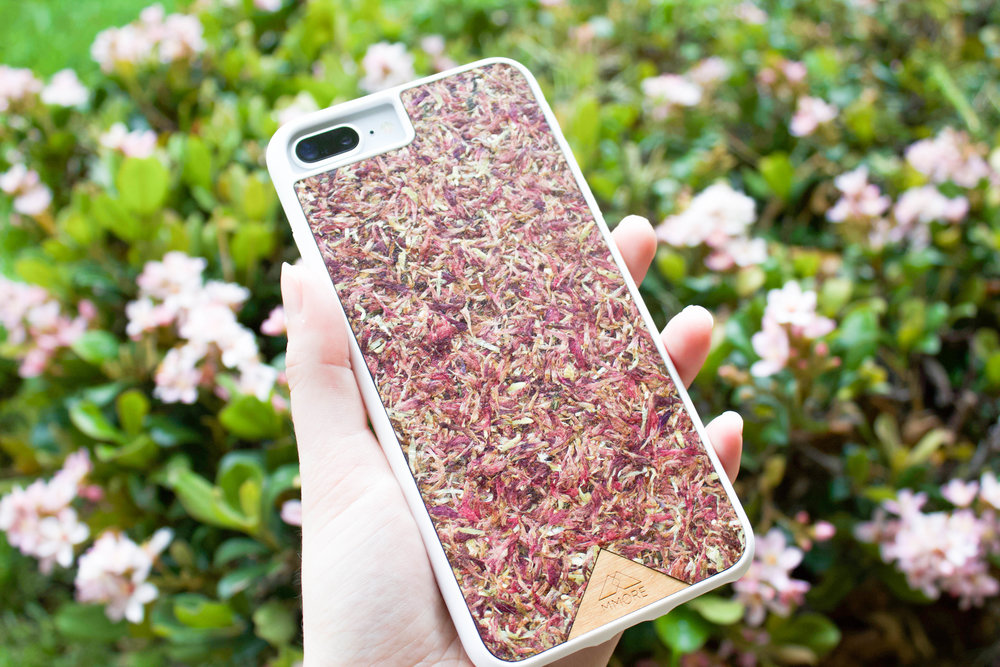 Scented iPhone Cases