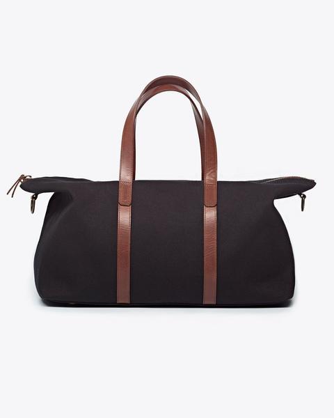 Weekender Bag PC: Nisolo