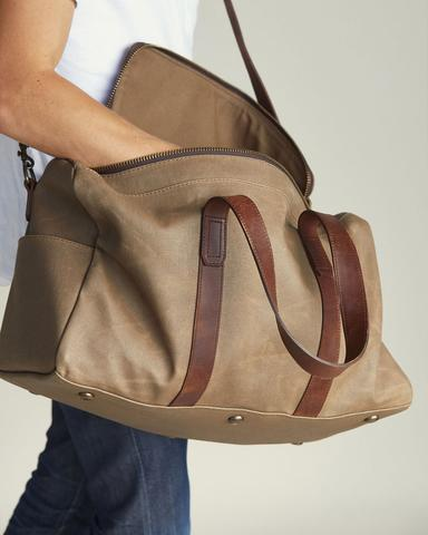 durable duffel bag