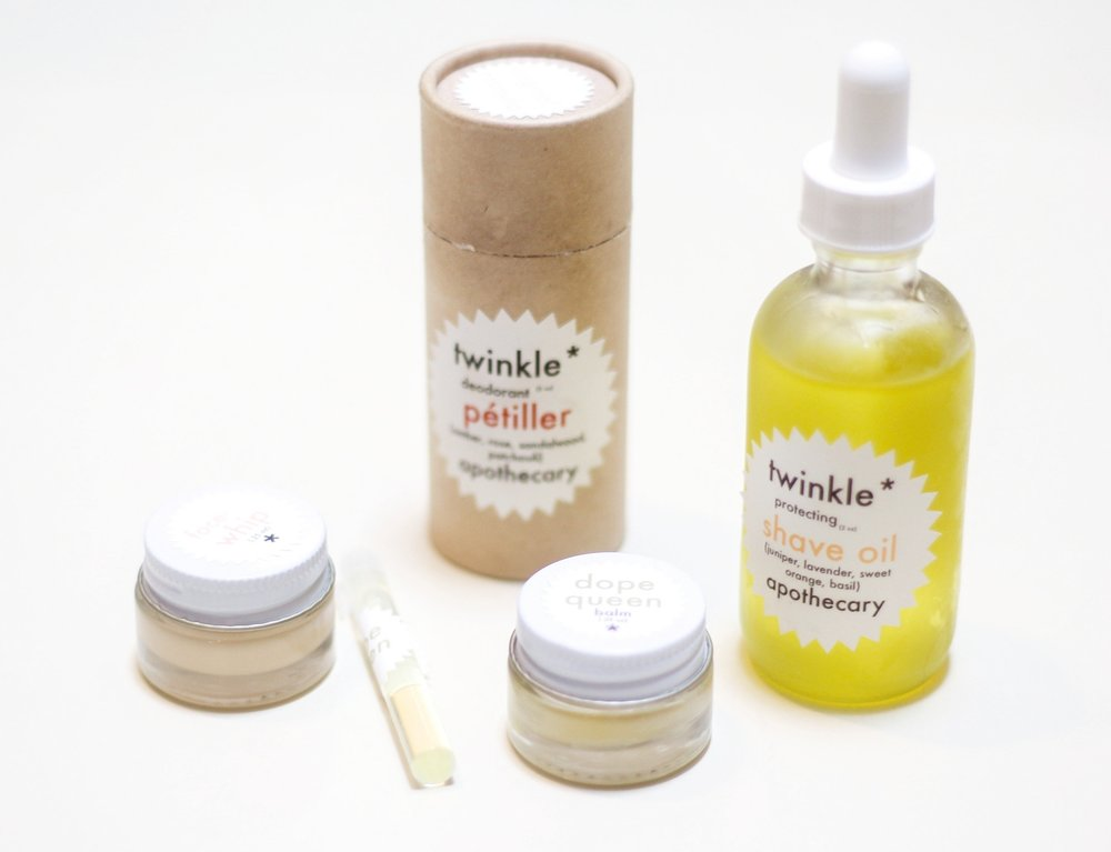 all natural cruelty free skin care