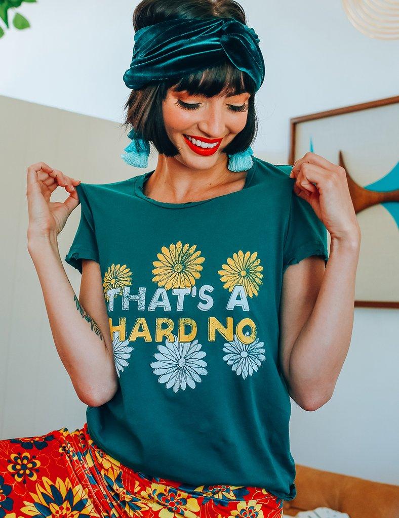 Retro Slow Fashion Ethically Made in LA