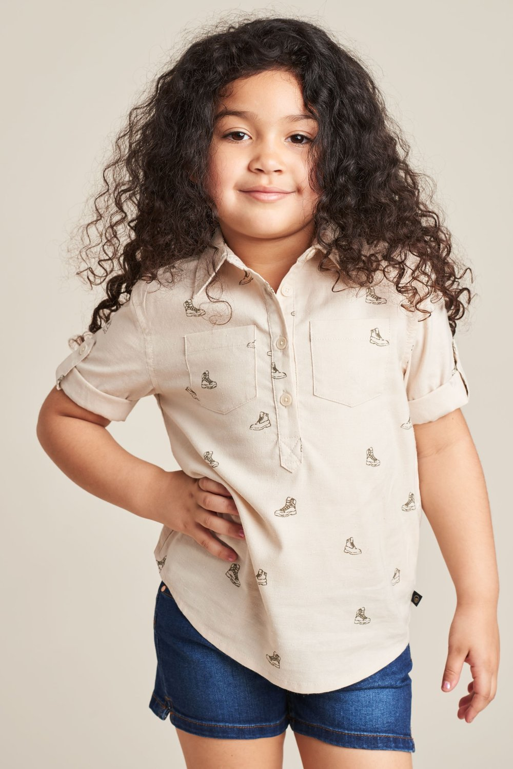 Sustainable Clothing Brands for Kids