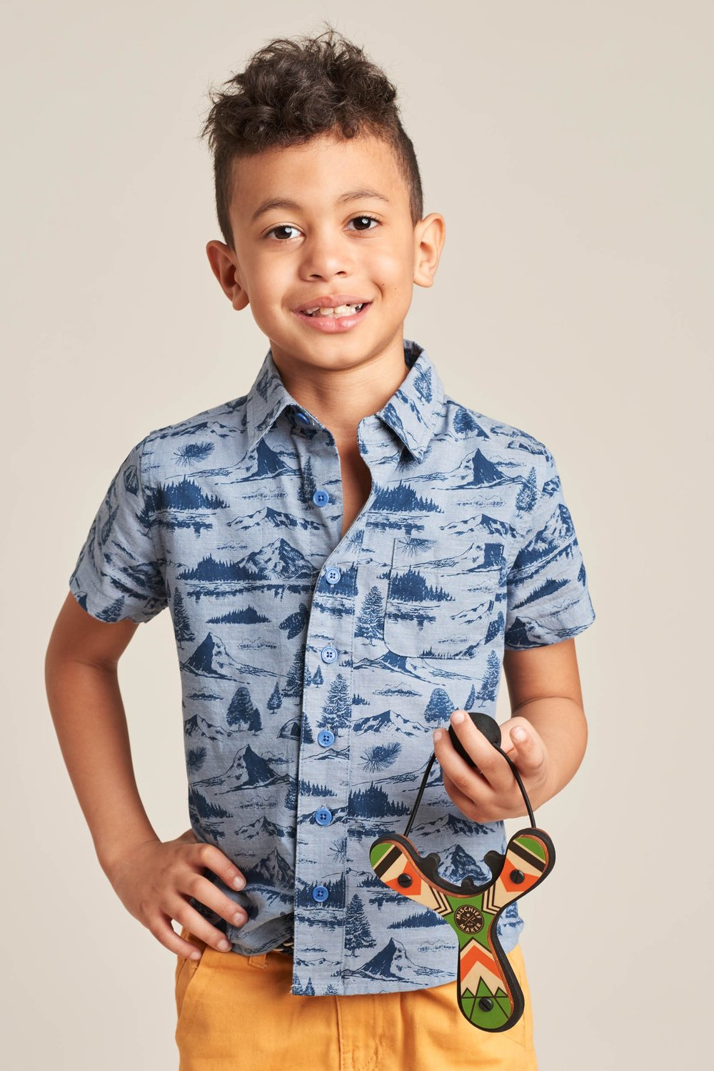 Ethical Clothing Brands for Kids