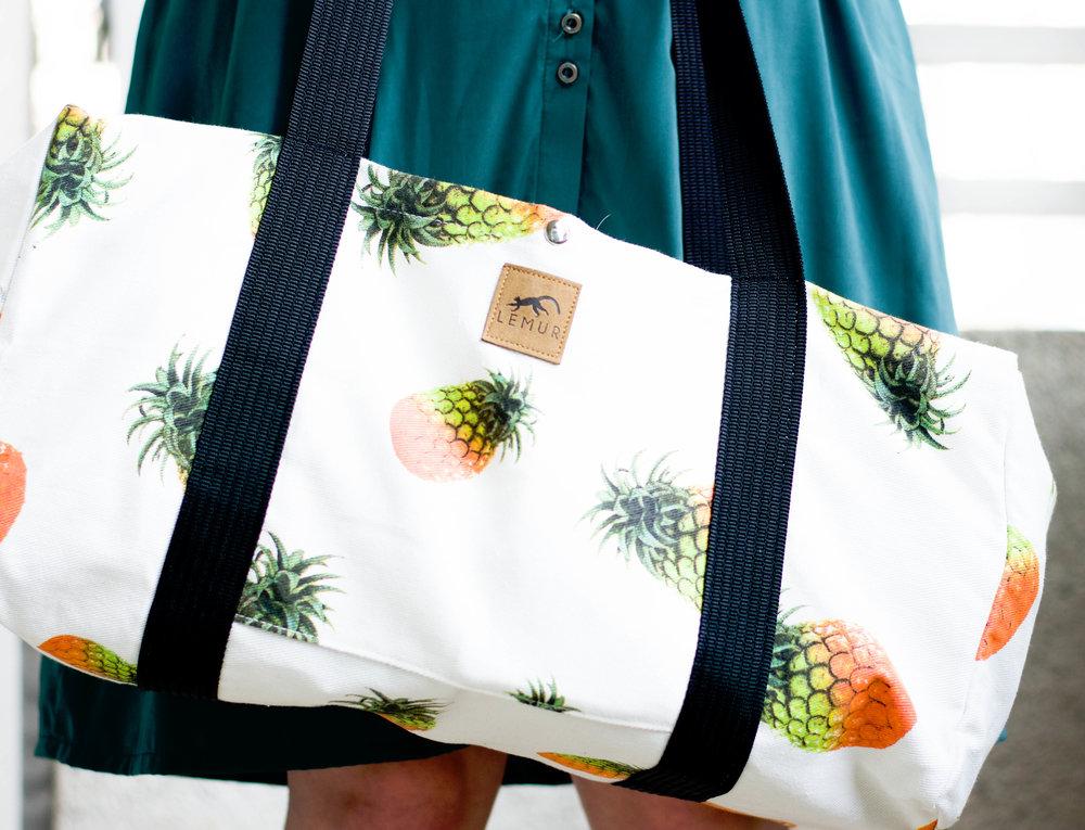Duffel Bags That Give Bag