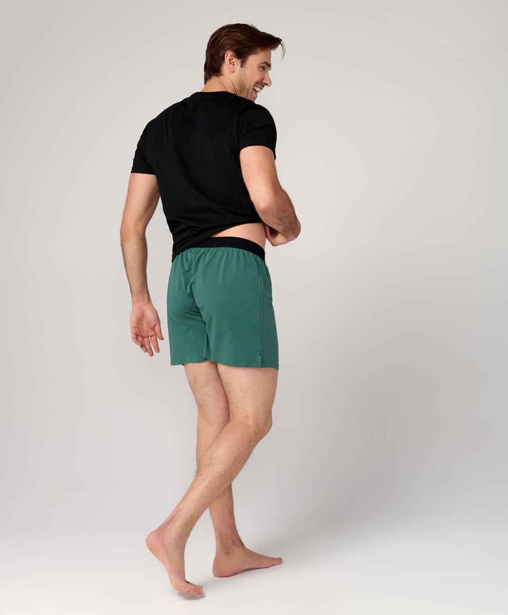 Organic Cotton Underwear for Men