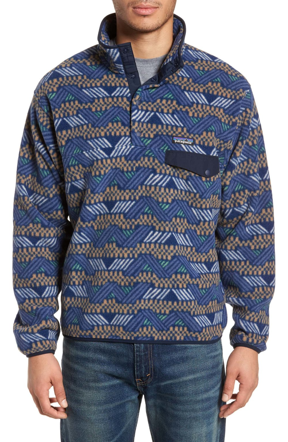 Sustainable Clothing for Men at Nordstrom