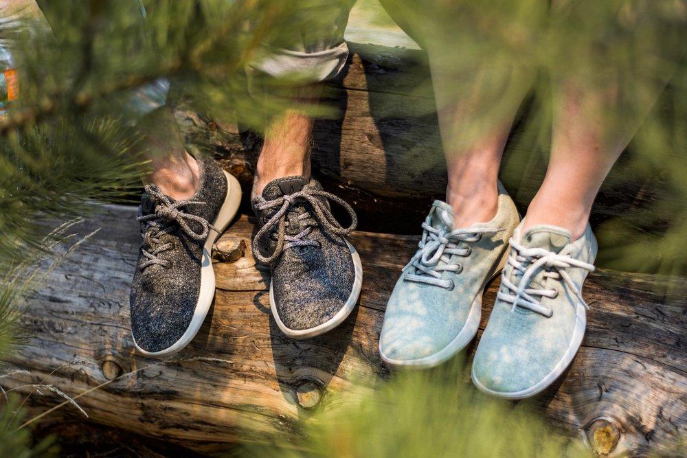 Allbirds shoes review