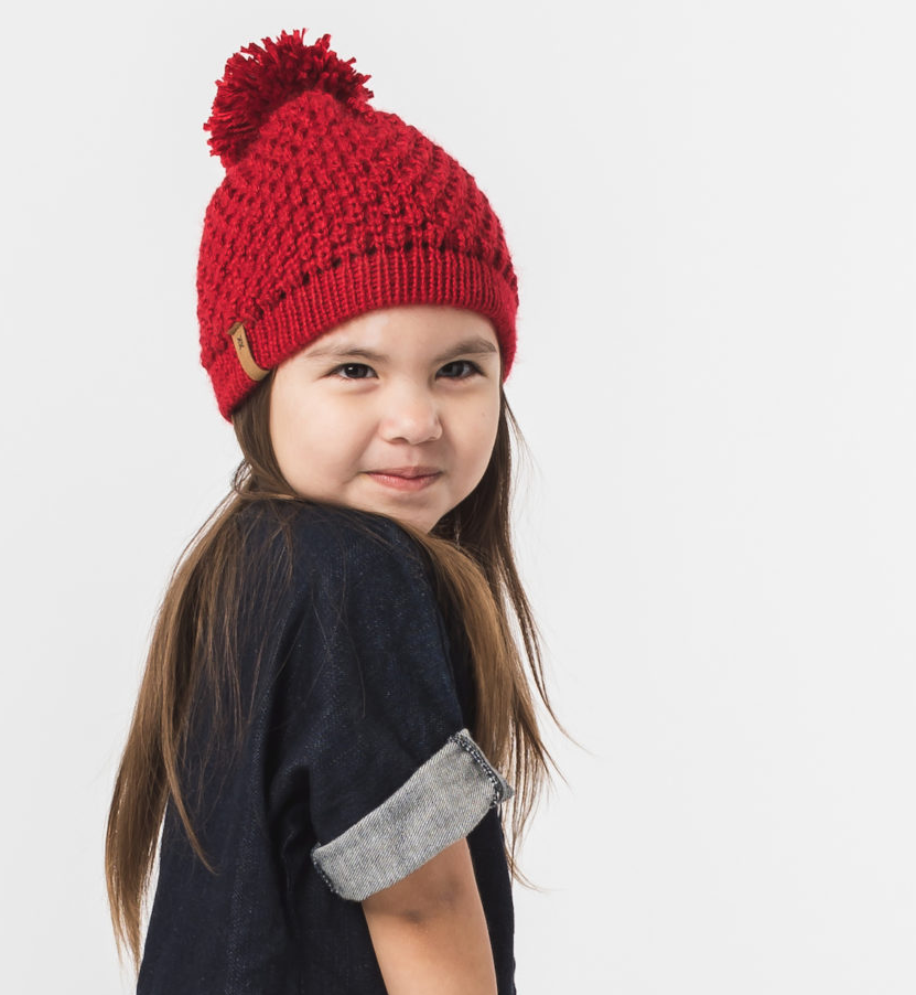 Ethical Beanies for Kids